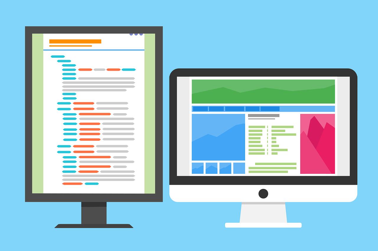 Imagem de Top 5 framework web CSS para desenvolvimento de interface