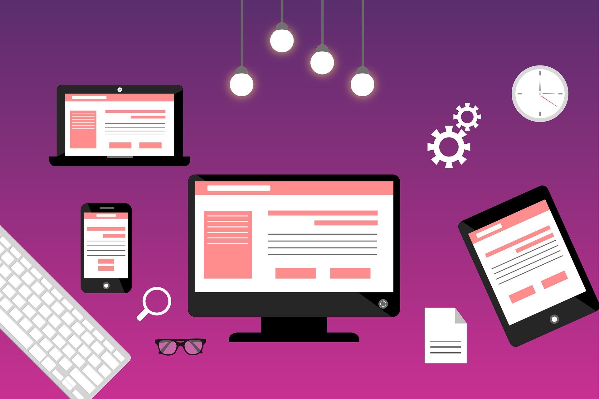 Imagem de Conceitos importantes sobre HTML